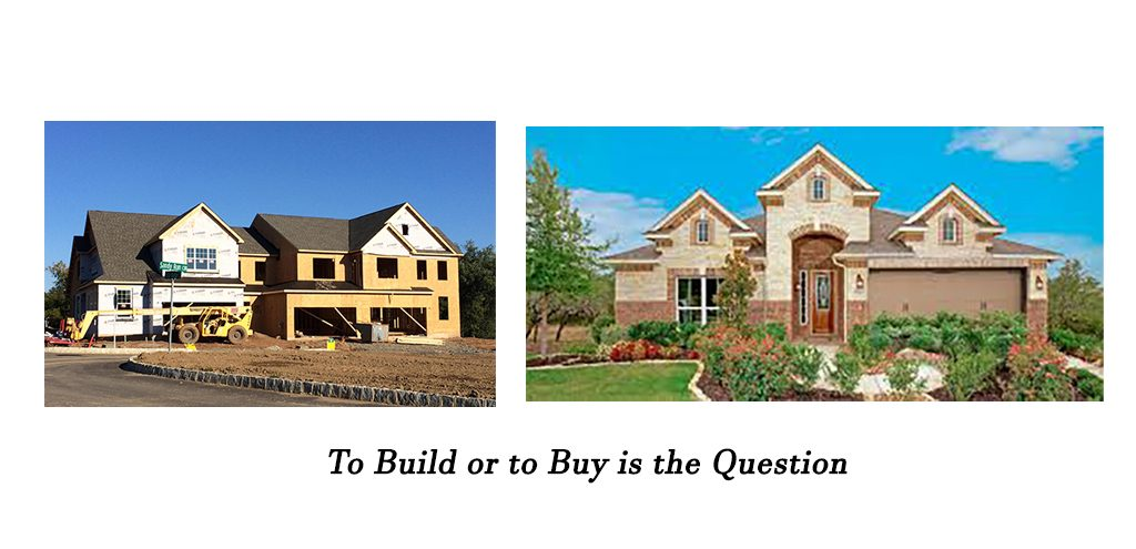 Bruce Upchurch Should we build or buy